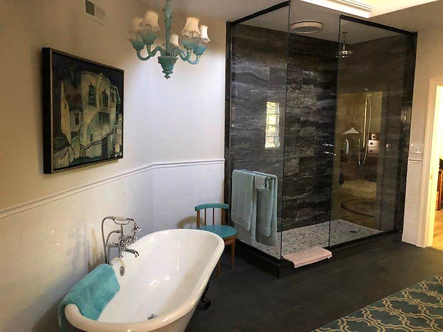 Coast Tile Bathroom Gallery